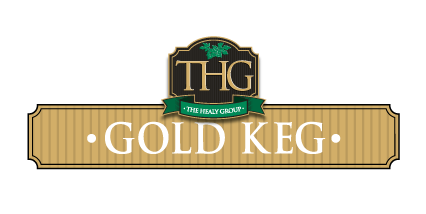gold-kegmedium